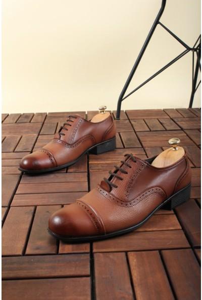 Oksit Gvn 017 Erkek Klasik Ayakkabı