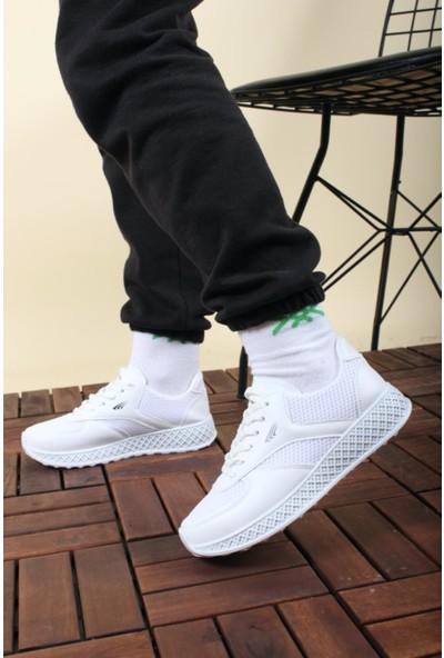 Oksit Wicka Kadın Sneaker