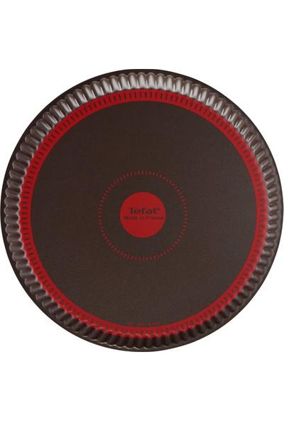 Tefal J5548202 Perfect Bake 24cm Yuvarlak Tart Kabı - 2100111154