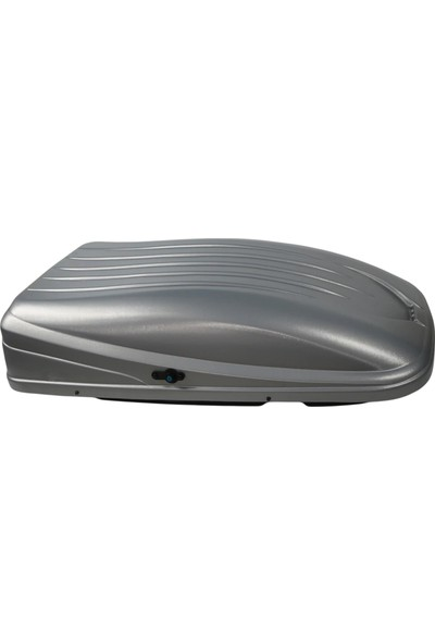 AccessoryPart Citroen C3 2009 Model ve Sonrası 380 lt Portbagaj - Gri