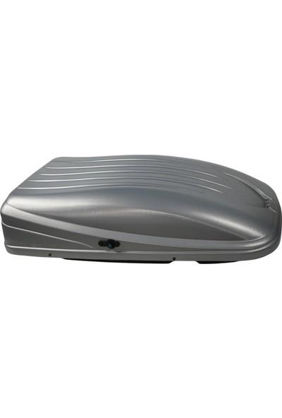 AccessoryPart Honda Odyssey 1999 - 2004 Model Arası 380 lt Portbagaj - Gri