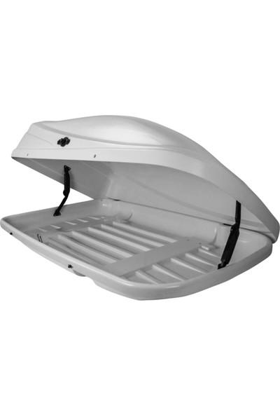 AccessoryPart Seat Ateca 2016 Model ve Sonrası 380 lt Portbagaj - Beyaz