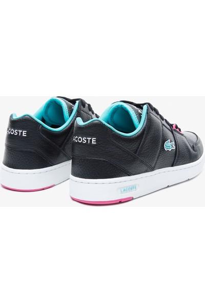 Lacoste Thrill 419 1 Qsp Sfa Kadın Siyah Sneaker 738SFA0058.1B4
