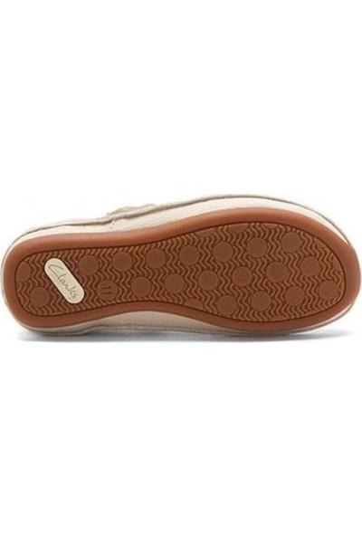 Clarks Elza Lily Fst Kız Çocuk Ayakkabı
