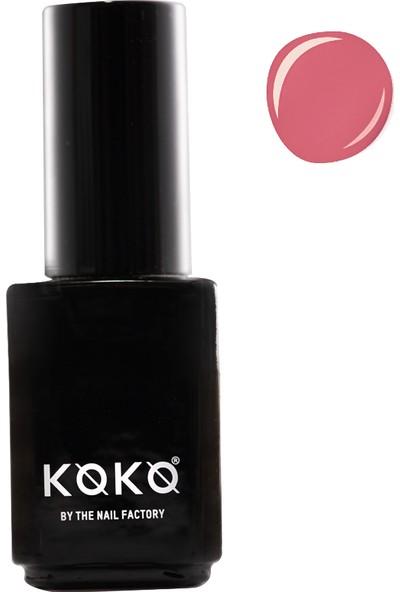 Koko Nai̇l Kalıcı Oje One Step Gel 15ML Idk 43