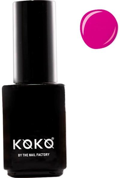 Koko Nai̇l Kalıcı Oje One Step Gel 15ML Bıtchıng 41