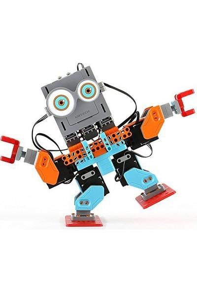 Ubtech Jimu Robot Diy Buzzbot Muttbot Robot Kiti
