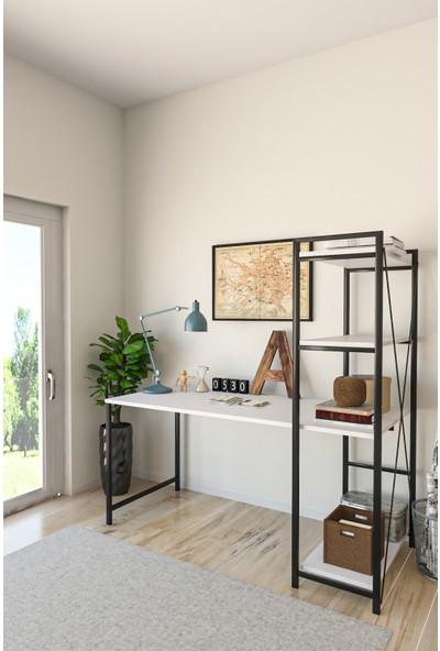 Wood House - Mira Çalışma Masası