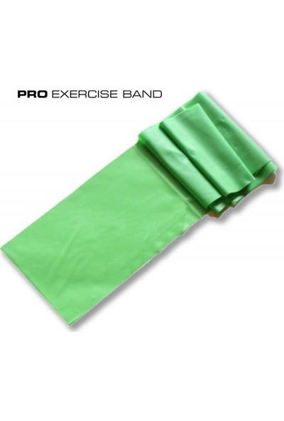 Gymstick Pro 45.7m Çok Sert Yeşil Egzersiz Bandı 61095-5