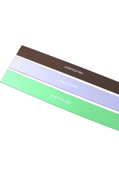Gymstick Pro 46M Az Sert Yeşil Egzersiz Bandı 61095-2