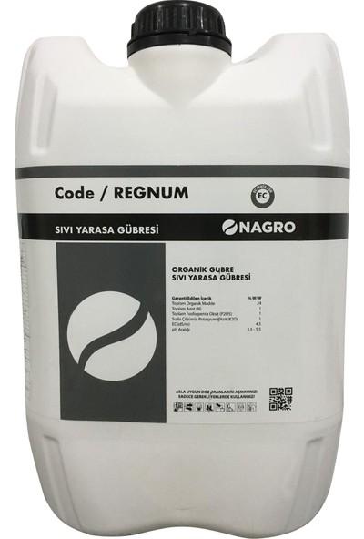 Nagro Organik Sıvı Yarasa Gübresi 20 lt