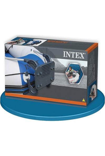 Intex 68624 Bot Motor Montaj Kiti-Motor Bağlantı Aparatı