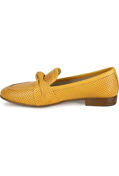 Erdoğan Deniz Alegra Kadın Babet Ayakkabı
