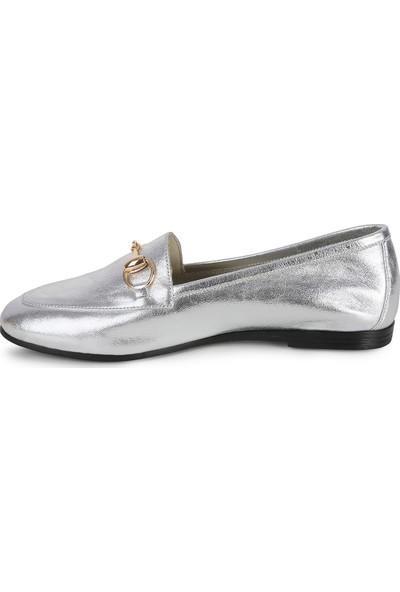 Erdoğan Deniz Gigi Kadın Babet Ayakkabı
