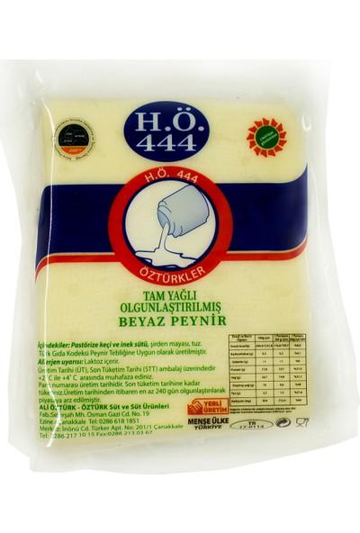 H.Ö 444 Öztürkler H.ö. 444 Ezine Koyun Peyniri 600 gr