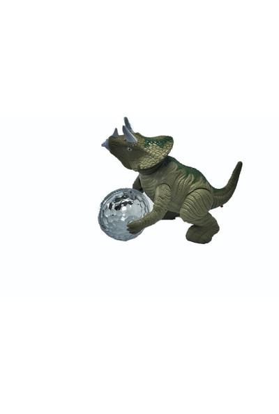 Ardahan Ticaret Oyuncak Sesli Dinozor