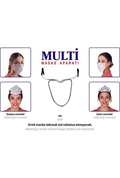 Multi Mask Maske Takma Aparatı