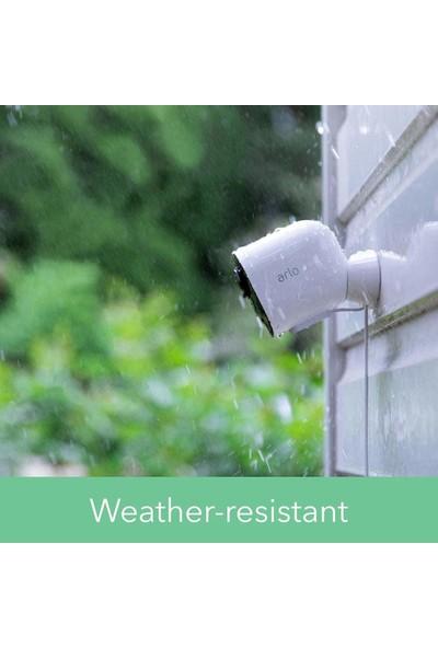 Arlo Ultra - 4K UHD Wire-Free Security 1 Kamera System (VMS5140)