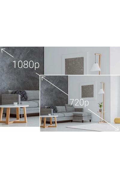 Zmodo 1080P Ip Camera Wifi Wireless Home Indoor Security Camera