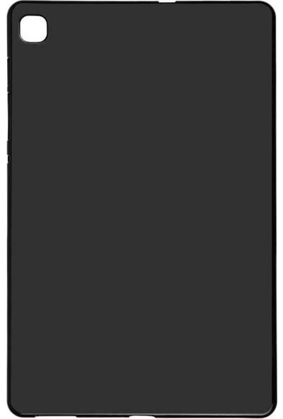 Kılıfist Samsung Galaxy Tab S6 Lite P610 Kılıf Tablet Süper Silikon Kapak