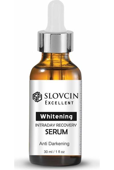 Slovcin Beyazlatıcı Serum 30 ml