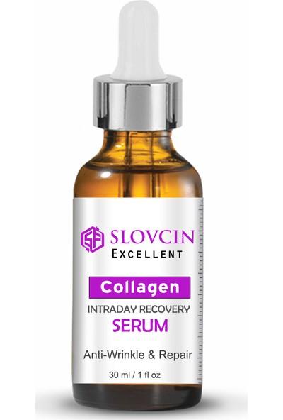 Slovcin Kolajen Serum 30 ml