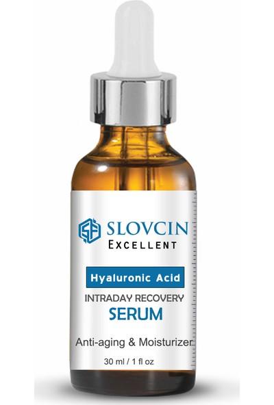 Slovcin Hyaluronik Asit Serum 30 ml