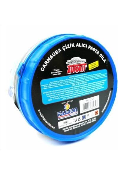 Autokit Carnauba Alıcı Pasta Cila Mavi Kutu 300 ml