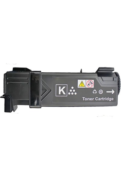 Koala Xerox 6128/106R01459 Muadil Toner 3000 Sayfa Siyah