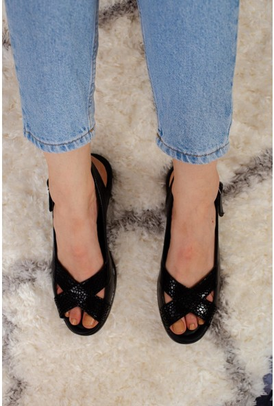 Limoya Kadın Ayakkabı
