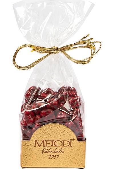 Melodi Çikolata Böğürtlen Aromalı Draje 500 gr