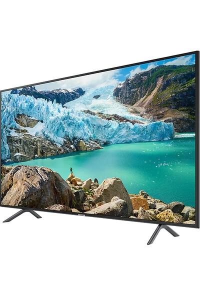 Samsung 49RU7100 49'' 123 Ekran Uydu Alıcılı 4K Ultra HD Smart LED TV