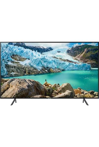 "Samsung UE-43RU7100 43"" 109 Ekran Uydu Alıcılı 4K Ultra HD Smart LED TV"