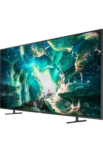 "Samsung UE-82RU8000 4K Ultra HD 82"" 208 Ekran Uydu Alıcılı Smart LED TV"