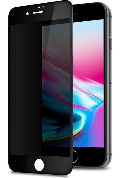 Engo Apple iPhone Se 2020 Hayalet Ekran Koruyucu 5d Temperli Cam