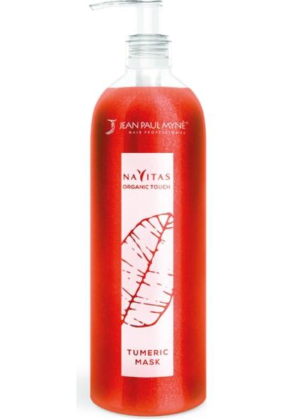 Jean Paul Myne Navıtas Organıc Touch Tumerıc Maske 250 ml