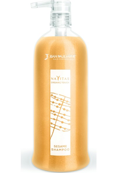 Jean Paul Myne Navıtas Organıc Touch Sesame Şampuan 250 ml