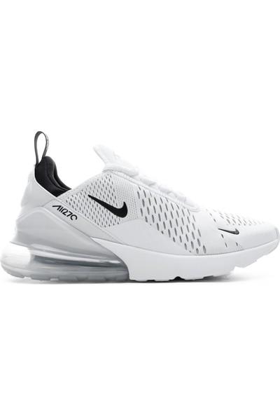 Nike Air Max 270 Beyaz Erkek Spor Ayakkabı