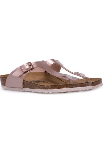 Birkenstock Gizeh Kids Bs Parmak Arasi Bakır Çocuk Sandalet
