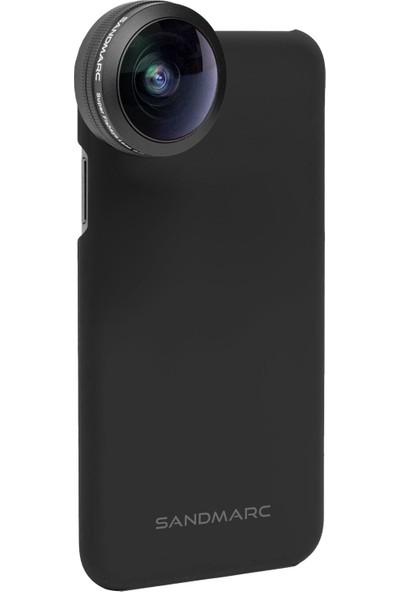 Sandmarc Apple iPhone 11 Balık Gözü Lens