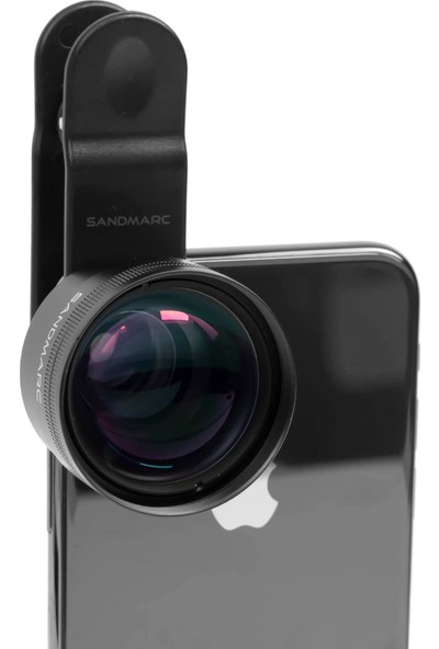 Sandmarc Apple iPhone 11 Tele Foto Lens
