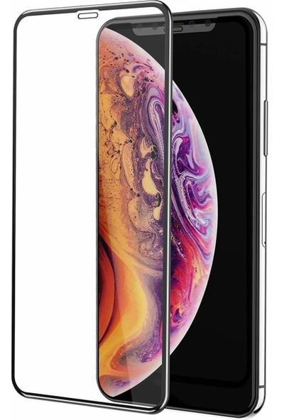 Mopal Apple iPhone 11/XR Ekran Koruyucu Nano 6D Cam Filmi
