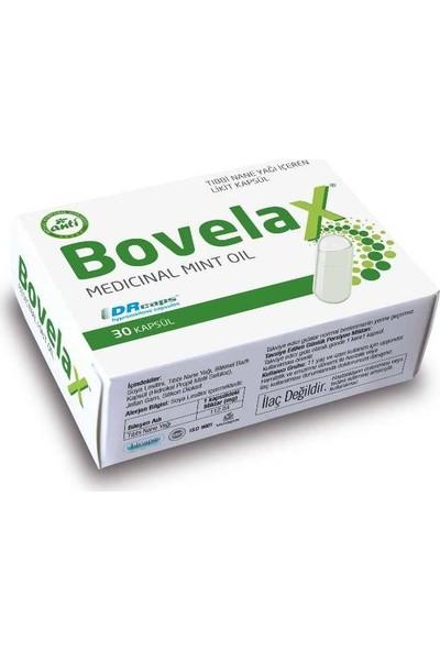 Nbt Life Bovelax (Medical Mint Oil) 30 Kapsül