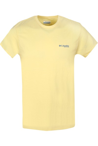 Columbia Pfg Elements Marlin Ss Tee Kısa Kollu Erkek Tişört