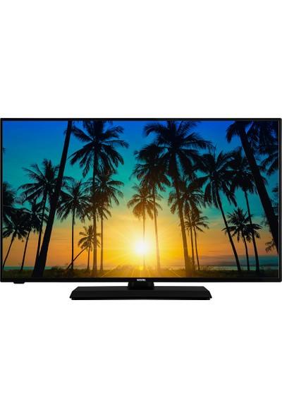 """Vestel 40F8500 40"""" 101 Ekran Uydu Alıcılı Full Hd Tv"""