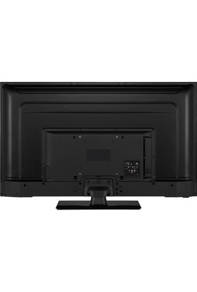 """Vestel 40F9500 40"""" 100 Ekran Uydu Alıcılı Full HD Smart LED TV"""