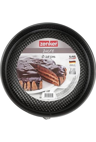 Fackelmann 3964 Pure Kelepçeli Kek Kalıbı 28 cm