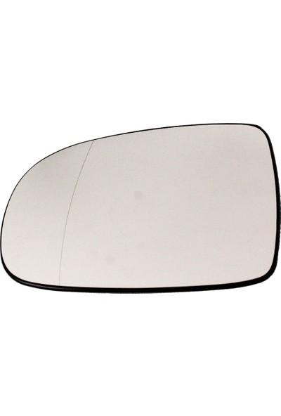 Fitpart Ayna Camı Sol Elektrikli Opel Corsa-C - 9224244