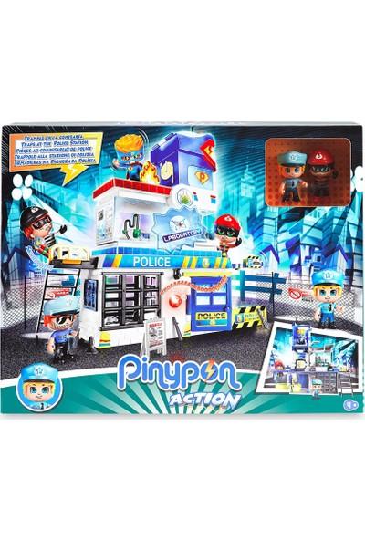 Pinypon Polis Merkezi Oyun Seti 700014493