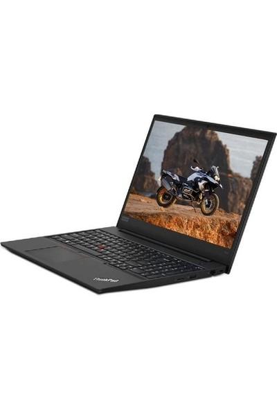 "Lenovo E595 AMD Ryzen 7 3700U 32GB 512GB SSD Windows 10 Pro 15.6"" FHD Taşınabilir Bilgisayar 20NFS0TD00H7"